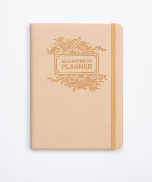 my happiness planner bez