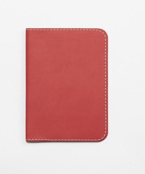 etui za putovnicu crvena