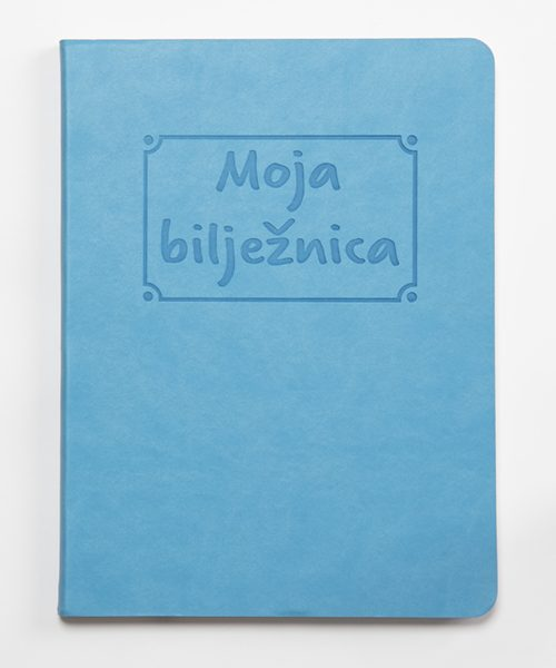 Moja Bilježnica