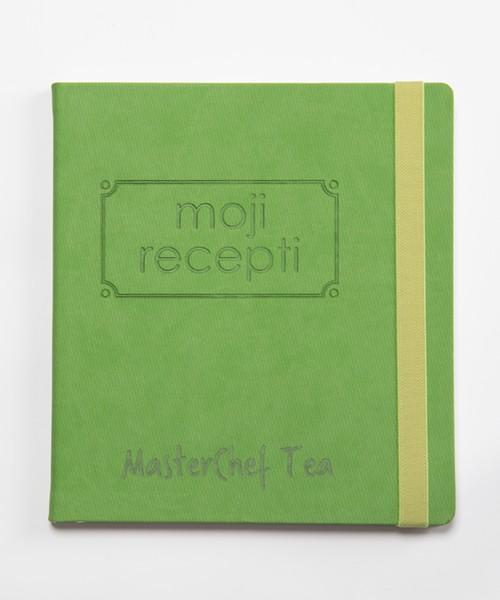 moji recepti zelena