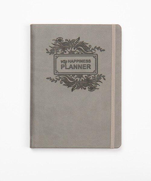 my happiness planner siva