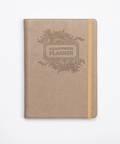 my happiness planner smeda