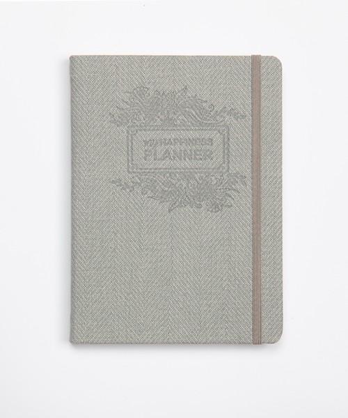 my happiness planner tweed siva