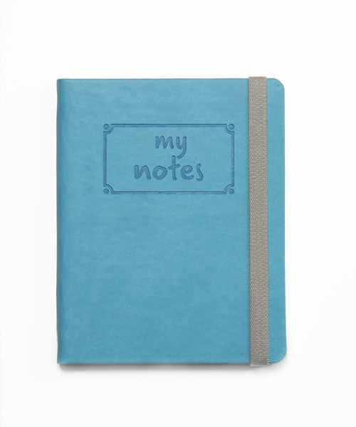 my notes nebo plava