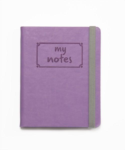 my notes svjetlo ljubicasta